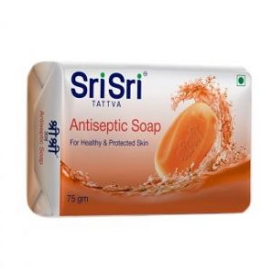 SriSri Tattva Antiseptic Soap